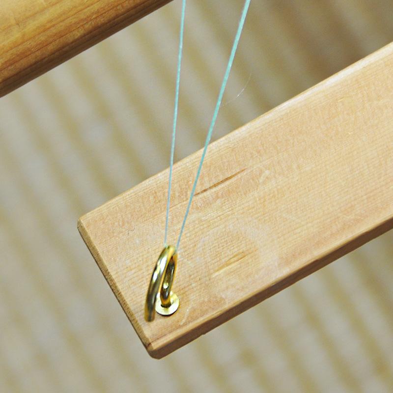 日本刺繍の糸より