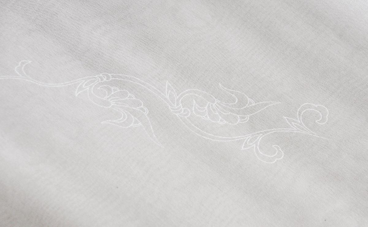 日本刺繍の下絵