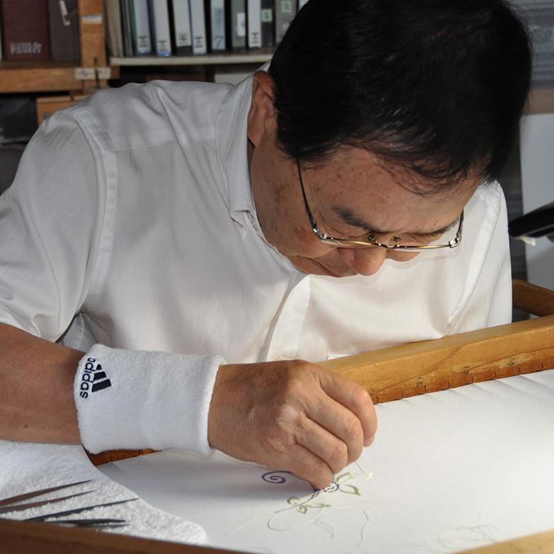 日本刺繍研究所