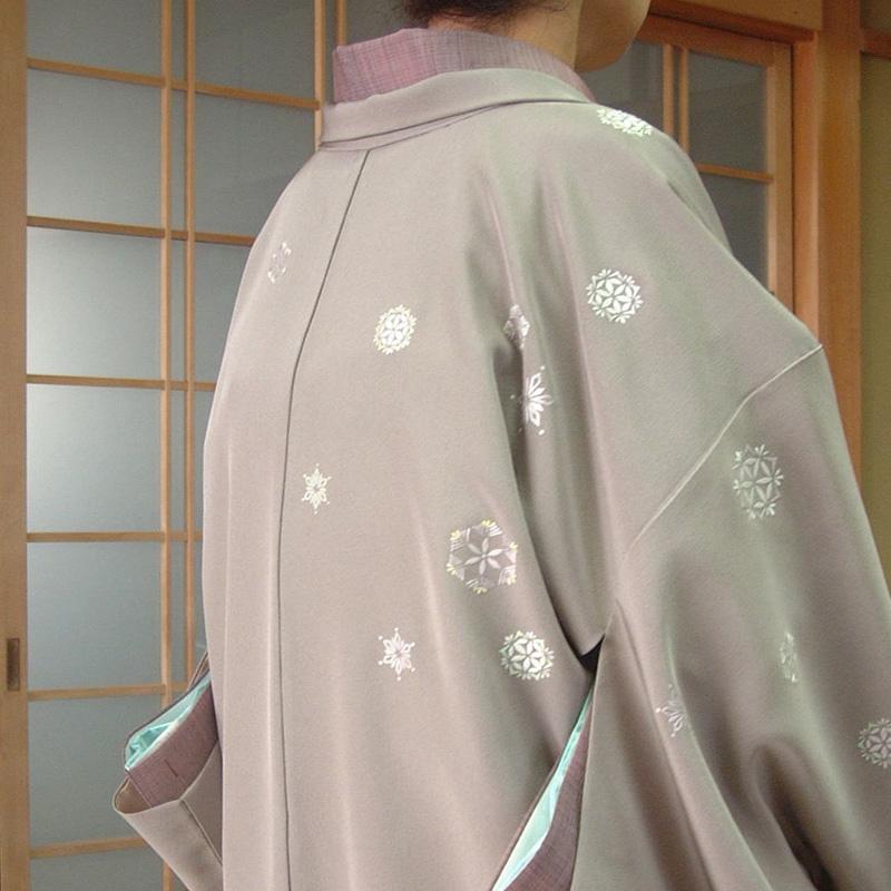 日本刺繍 研究科コース