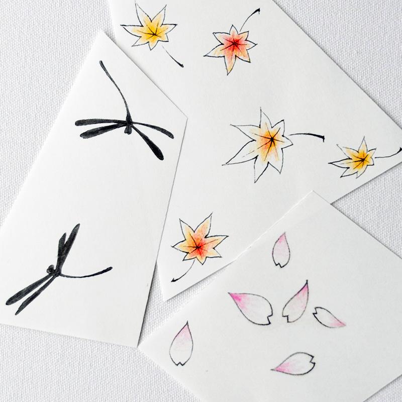 日本刺繍一日体験教室